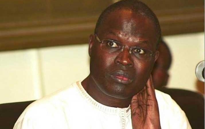 Législatives : Khaf' toujours éligible, la sortie de Sidiki Kaba largement reprise par les quotidiens