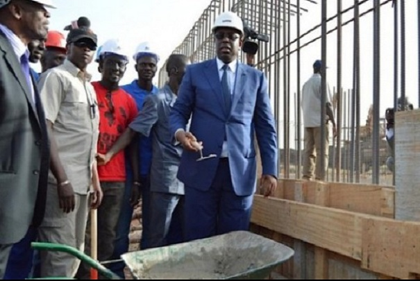 Plan Sénégal Emergent (PSE) : De grands chantiers face à d'énormes retards