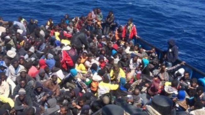 Guinée-Bissau : naufrage d'une pirogue transportant des migrants, aucun survivant pour le moment
