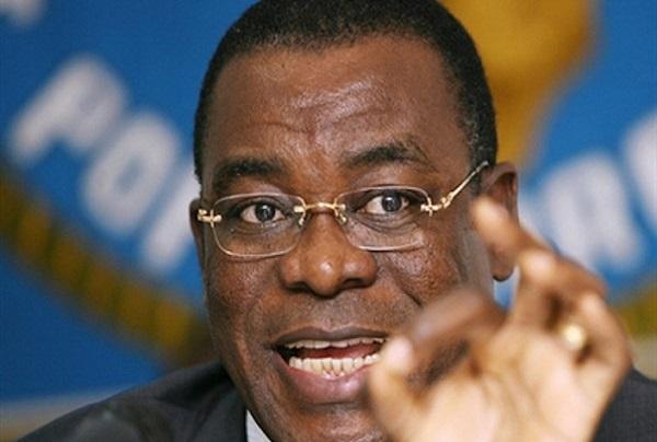 Côte d'Ivoire Arrestation de Sam l'Africain: Affi N'guessan dénonce une ''grave atteinte'' aux libertés d'opinion