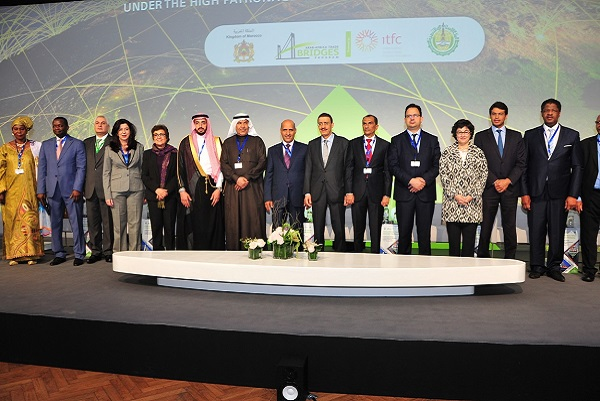 Pays arabes et subsahariens Un programme dénommé « Arab-africa trade bridges » pour accroître les échanges