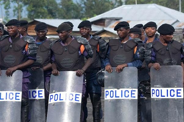 Horreur en RD Congo  40 policiers décapités par des présumés miliciens dans la province du Kasaï