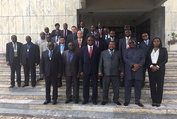 CEDEAO Examen de la structuration en partenariat public privé et des mécanismes de garanties des projets prioritaires du PCD