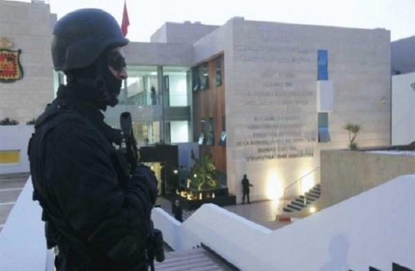 Maroc : Arrestation de 15 présumés terroristes en plein préparatifs d'attentat