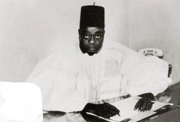 Dimanche 11 mars 2018  Il y a 40 ans nous quittait Cheikh Ahmadou Mbacké  «Gaïndé Faatma»  (1912-1978)