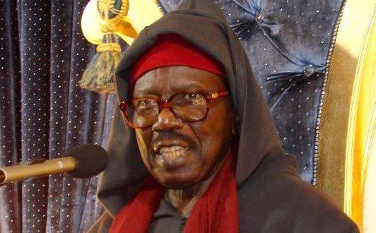 URGENT NÉCROLOGIE : Rappel à Dieu du Khalife Général des Tidianes Al Maktoum