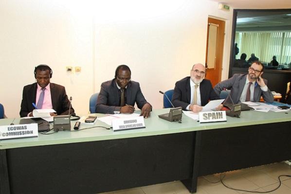 CEDEAO Mise en place d'un projet destiné à réduire le chômage des jeunes de l'espace communautaire