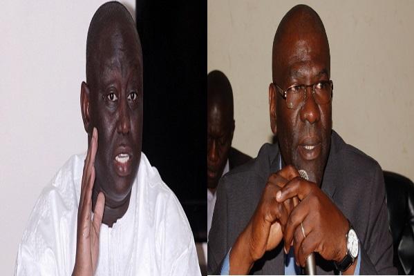 Présumée dévolution monarchique  Aliou Sall, frangin du président et Abdoulaye Timbo démentent et se veulent catégoriques