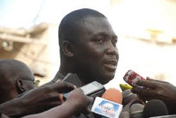 Sortie de Prison Le maire Bamba Fall, naguère donné mourant, respirerait la forme