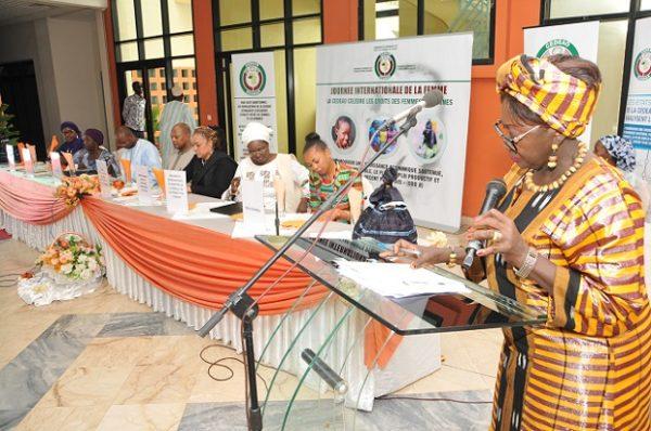 Essor des femmes et filles en Afrique de l'ouest Décryptage des principaux défis et obstacles  ralentisseurs