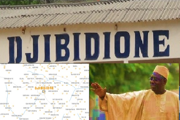 Développement Humain Durable   Djibidionne vers un Forum axé sur les convergences endogènes et les intercommunalités