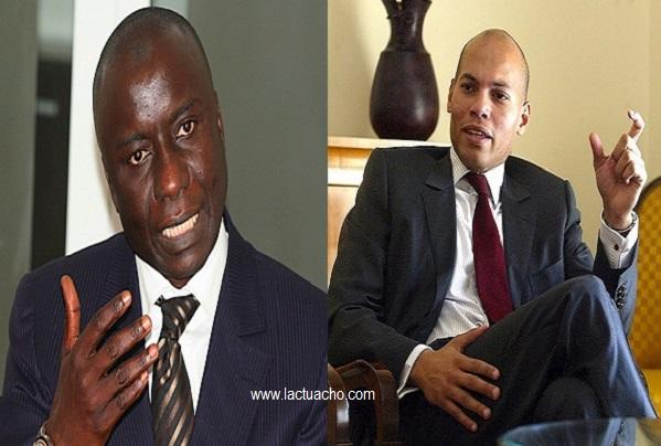Retrouvailles entre Idy et Karim :  Coup de grâce pour Wade ou  angoisse pour Macky ?