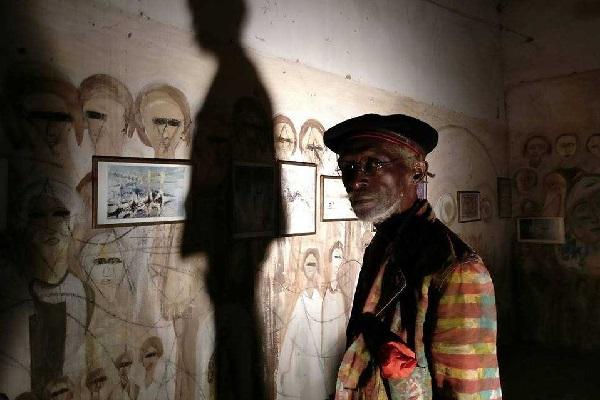 Décès de Joe Ouakam, un grand talent s'en est allé, après une longue maladie