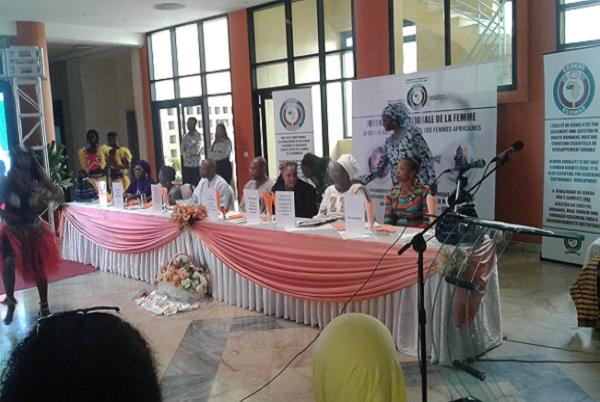 CEDEAO Le Centre pour le Développement du Genre a célébré les « Femmes et Filles ouest-africaines »