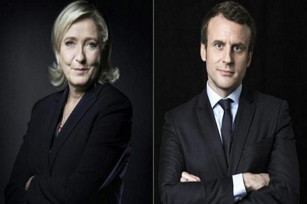 Présidentielle française: Macron contre Le Pen au second tour, l'homme de Pénélope « peine et loupe » le 1er tour