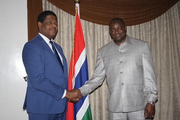 Gambie/Récents incidents de Kanilai : la CEDEAO appelle au calme et à la retenue pour une réconciliation et une paix durable