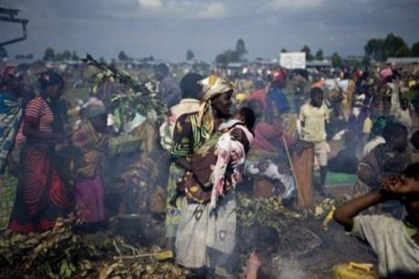 18 réfugiés burundais tués par des militaires — RDC