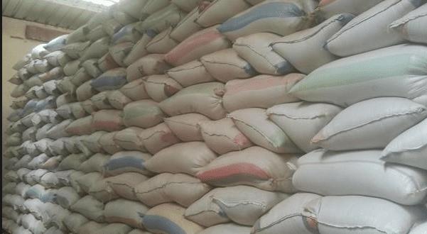 Marché local du riz  en février 2017 : Recul de 1% du kilogramme de riz parfumé
