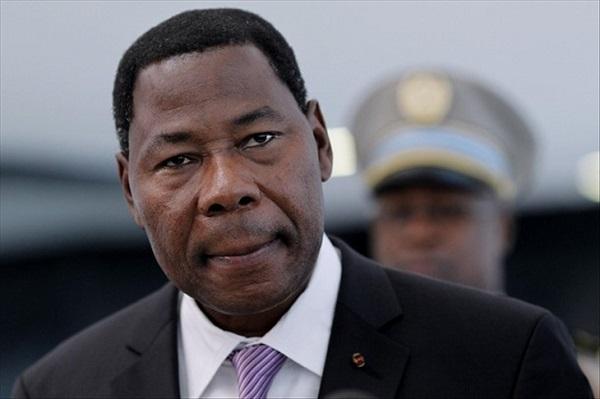 Bénin : des violences suivies d'arrestations notés hier à Tchaourou, la ville d'origine de l'ancien président  Yayi Boni