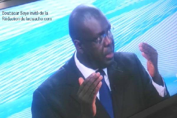 Idy Diène première victime de l'Extrême Droite et du populisme : Echec et laxisme des dirigeants européens, faiblesse de l'Etat du Sénégal, selon HSF
