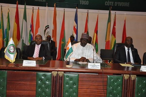 TIC : vers l'harmonisation des cadres politique et réglementaire dans l'espace CEDEAO