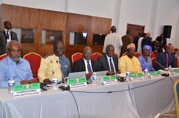 CEDEAO : la 38ème session du conseil de médiation et de sécurité planche sur les défis sécuritaires de la région