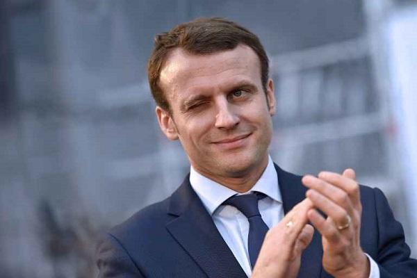 France 8ème Président Macron (65,1%) contre Marine Le Pen (34,9%), retour sur la dernière ligne droite de ce marathon