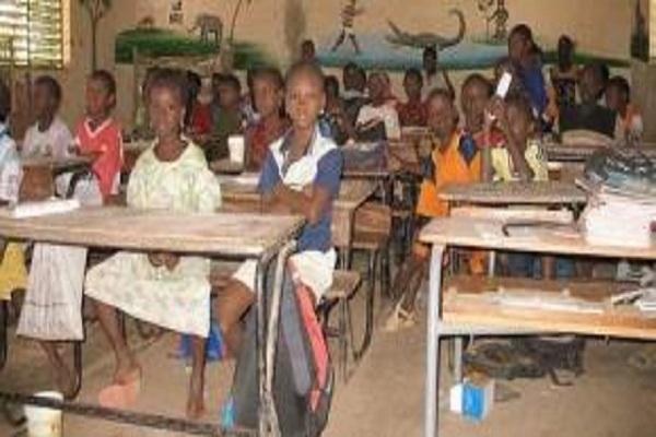 Education/ Rapport sur le développement : Ces effarants niveaux des élèves interrogés
