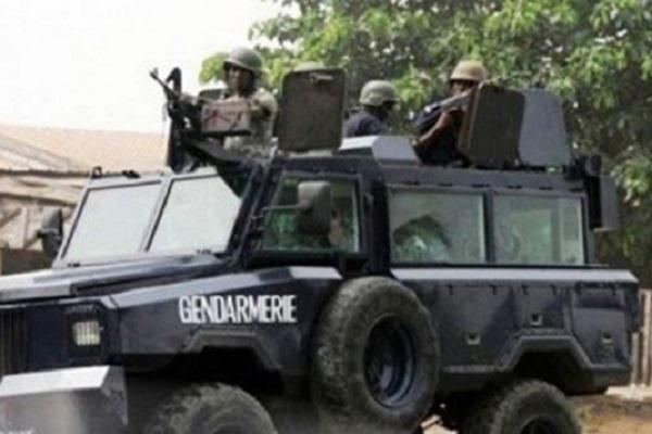Côte d'Ivoire: 6 personnes tuées par des gendarmes à Arrah, dans le Centre-Est ivoirien