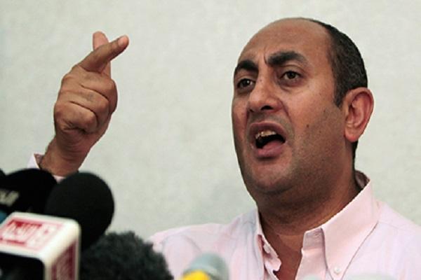 Egypte : arrestation de l'avocat Khaled Ali, un ancien candidat à la présidentielle
