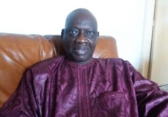 Élections législatives de juillet 2017 : CET/JARIÑ Sama Reew de Moussa Touré ira sous sa propre bannière