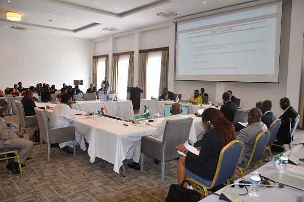 CEDEAO : œuvrer à l'aboutissement du processus de réforme institutionnelle