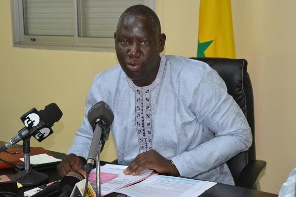 Diène Ndiaye, directeur de la DITP  au collectif des mareyeurs : « Une, deux ou trois personnes ne peuvent pas sacrifier l'agrément national au nom des intérêts particuliers »