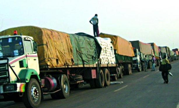 Vers la Zone UEMOA : Les  exportations du Sénégal sont estimées à 32,8 milliards au mois de mars 2017