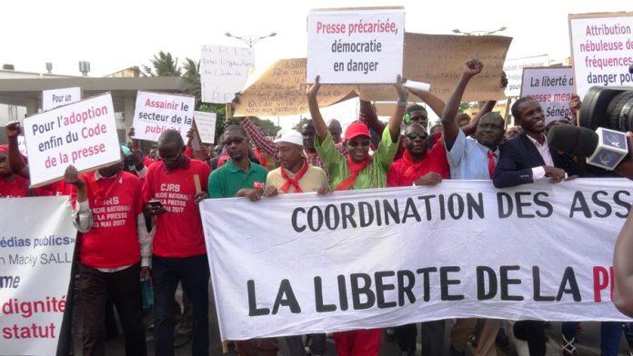 Congo : des journalistes violentés exigent l'arrestation de leurs agresseurs