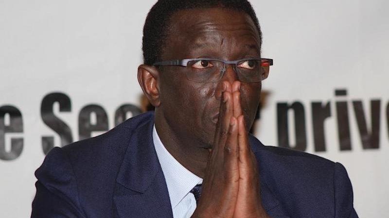 Nécrologie : Le ministre de l'Economie a perdu sa maman