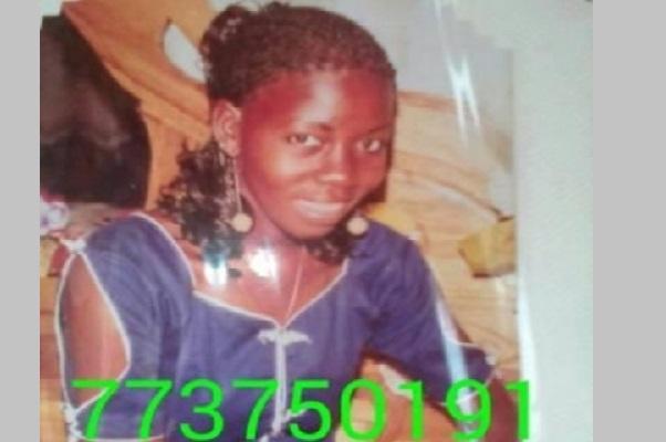 Avis de Recherche: Coura Diaba Ndiaye, une femme du  Village de Ndièye portée disparue depuis le jeudi 1er juin 2017