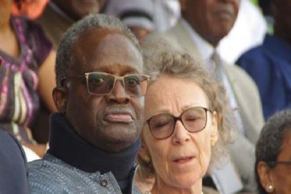 Le Sénégal perd un de ses fils : Décès de Habib Thiam, l'ancien PM en ce jour de korité