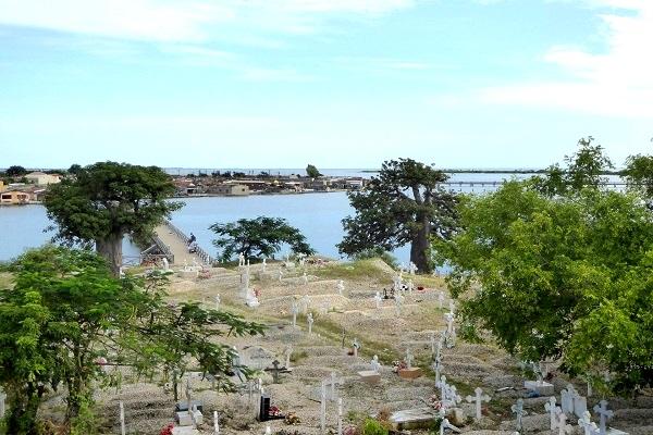 Joal-fadiouth : Arrêt sur le cimetière marin, un symbole de paix au Sénégal