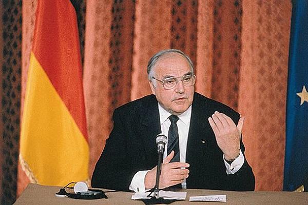 Allemagne : Décès de l'ancien chancelier Helmut Kohl, père de la réunification, à l'âge de 87 ans
