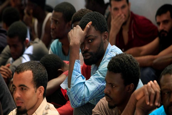 Libye/témoignage de migrants : « Prison, bastonnade, viols… Ils ont tué au moins 4 personnes, à balles réelles… »