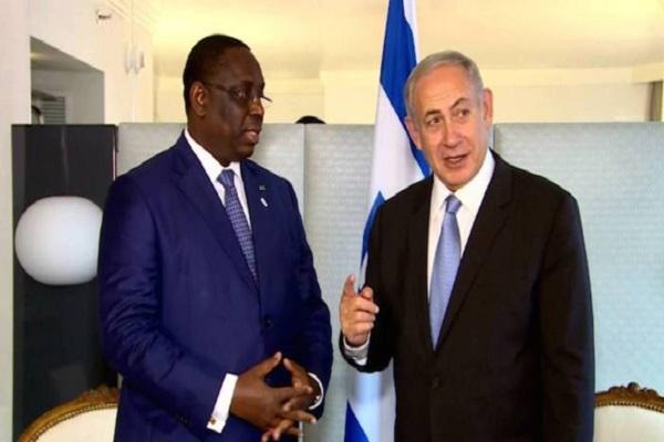 CEDEAO Faure Gnassingbé élu Président en exercice, retour à la normale entre le Sénégal et Israël