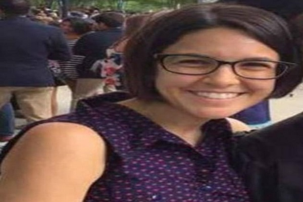 Aéroport d'Atlanta : Miranda Hakimi Harvey disparait en laissant sa fille de 4 ans entre des mains étrangères