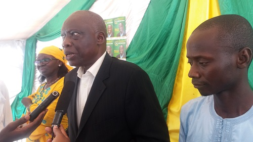 Provenance de l'argent de la fondation « Servir le Sénégal » : Moussa Touré tire à boulées rouges sur la première dame et sa fondation
