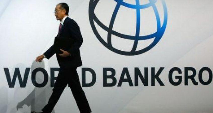 Croissance économique mondiale : La Banque Mondiale anticipe sur un taux de 2,7%