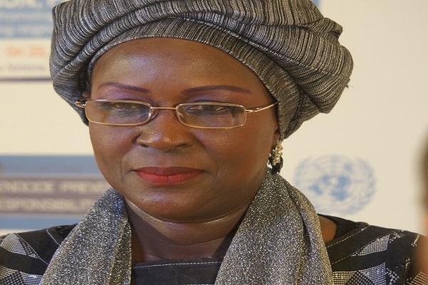 « Collision » sur la «troisième voie» : La requête du Pr Amsatou Sow Sidibé est déclarée «irrecevable»