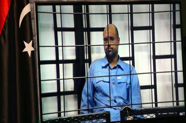 Libye: la libération de Saïf al-Islam le fils de Kadhafi, annoncée par un groupe armé