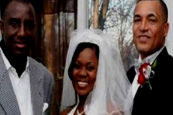 Kenya/Bigamie version féminine Deux hommes se marient avec la même femme et s'engagent à respecter leur tour