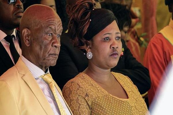 Leshoto L'épouse du futur premier ministre assassinée l'avant-veille de son investiture