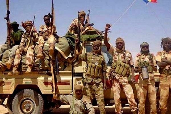 Tchad : l'armée fait échouer une tentative de regroupement de Boko Haram sur une île